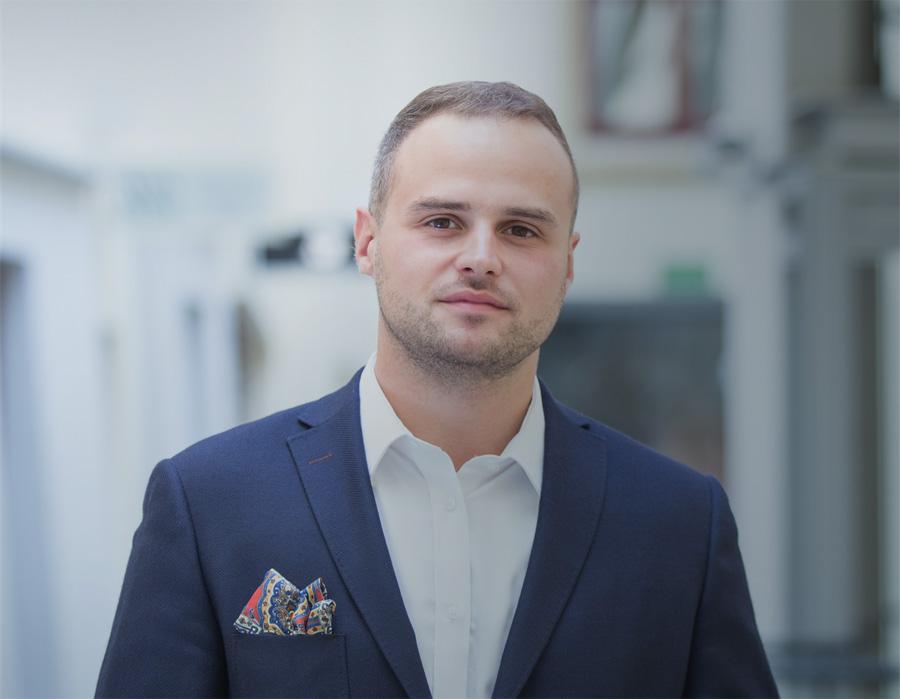Krzysztof Czyżykiewicz
