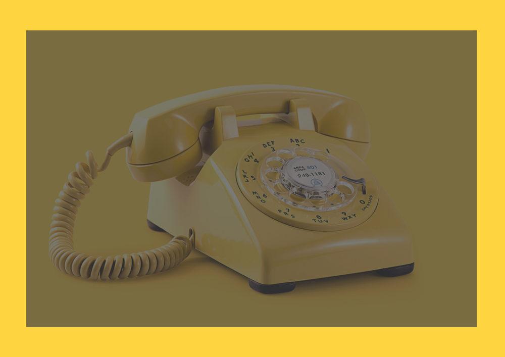 konwersje połączeń telefonicznych