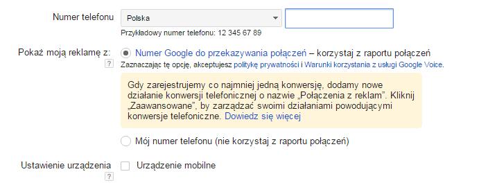 mierzenie połączeń telefonicznych